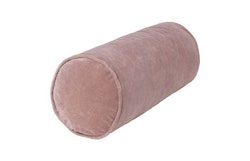 Prydnadskudde, Bolster soft cotton velvet, Cozy living