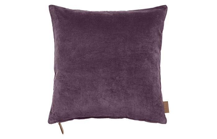 Prydnadskuddar, Soft cotton velvet, Cozy living