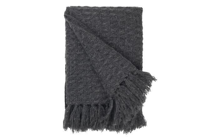Pläd - wool mix, Cozy living