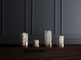 The London collection, ljuslyktor från Skultuna
