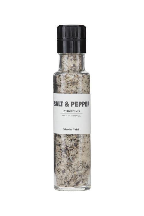 SALT & PEPPAR - EVERYDAY MIX