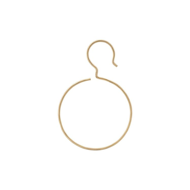 HOOK, Ring Brass