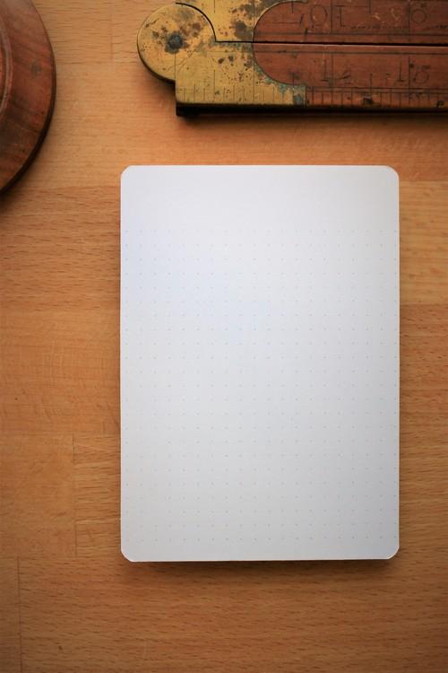 Blanka skrivkort 30 st