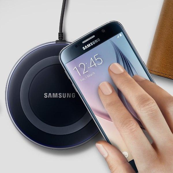 Samsung trådlös laddare Mobilladdare och powerbanker för alla mobiler