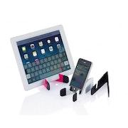 Loooqs ställ för telefoner och surfplattor