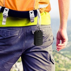RAVPower Rugged 10050mAh powerbank