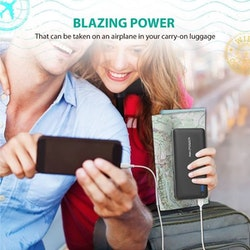 RAVPower 26800mAh powerbank
