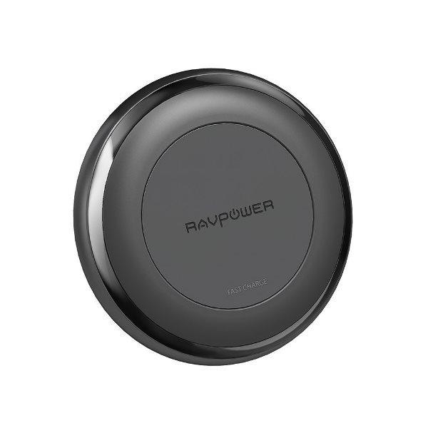 RAVPower snabb trådlös laddare