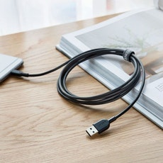 Anker PowerLine II Dura Lightning USB kabel, 180cm