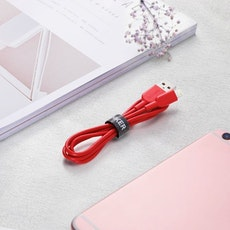 Anker PowerLine II Dura Lightning USB kabel, 90cm