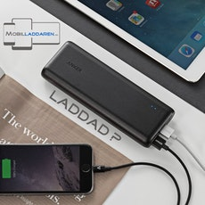 Anker PowerCore 15600mAh powerbank
