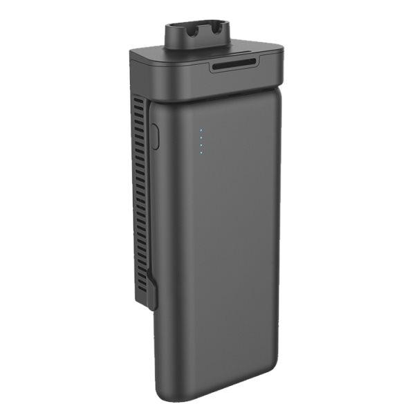 Anker 20100mah powerbank svart med TPCast till HTC Vive