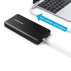 RAVPower 20100mAh USB-C PD 30W powerbank