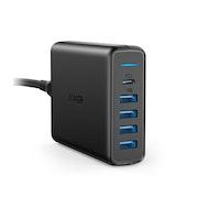 Anker PowerPort Speed PD 5 - USB-C  mobilladdare