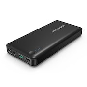 RAVPower Turbo 20100mAh powerbank med QC3.0 och USB-C