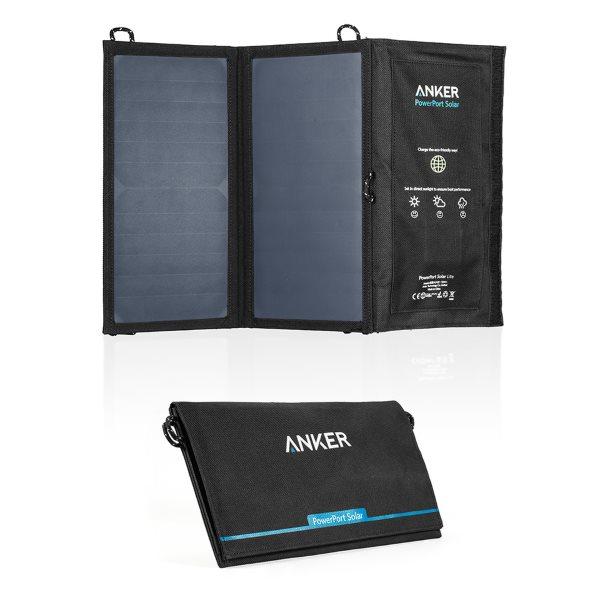 PowerPort Solar Lite 2 Ports 1