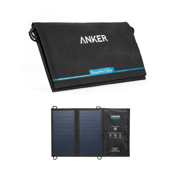 PowerPort Solar Lite 2 Ports 2
