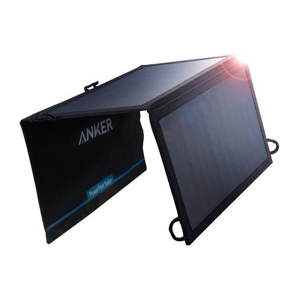 PowerPort Solar Lite 2 Ports 3