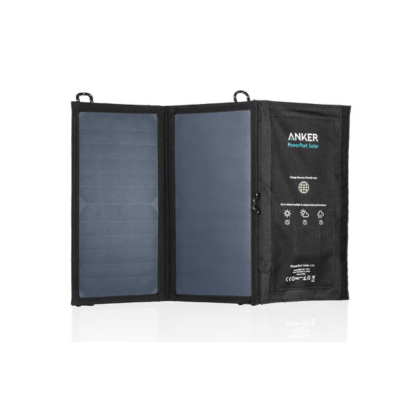 PowerPort Solar Lite 2 Ports 1c