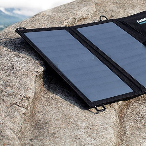 PowerPort Solar Lite 2 Ports i bergen