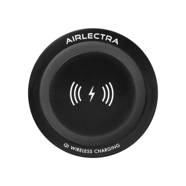 Airlectra snabb trådlös Qi laddare