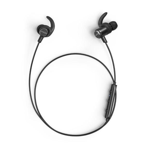 Anker Soundbuds Slim plus