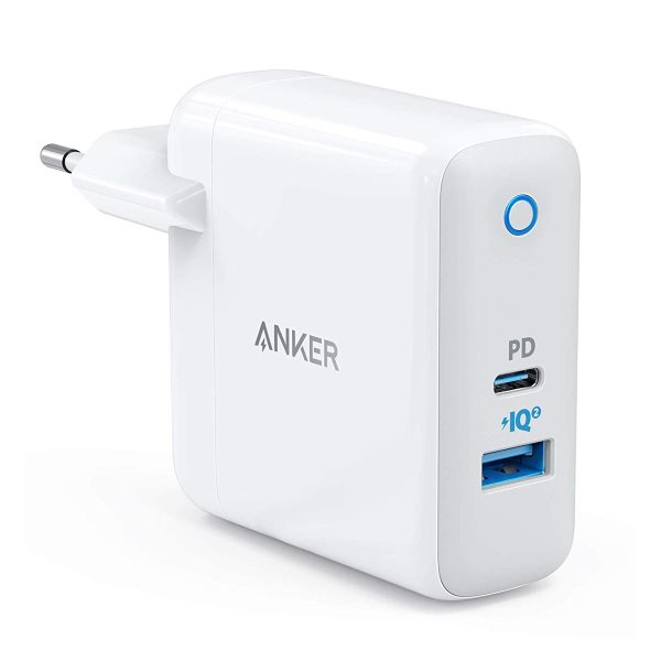 Anker PowerPort II mobilladdare med Power Delivery