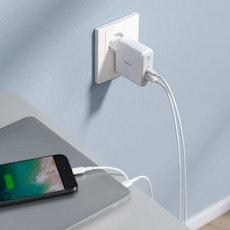 Anker PowerPort II - Power Delivery mobilladdare