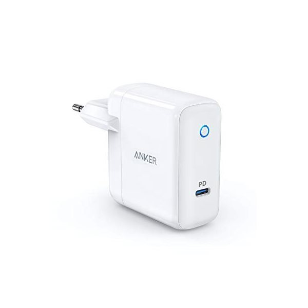 Anker PowerPort Speed I USB-C PD laddare