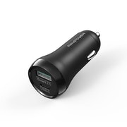 RAVPower mobilladdare för bilen med USB- C Power Delivery