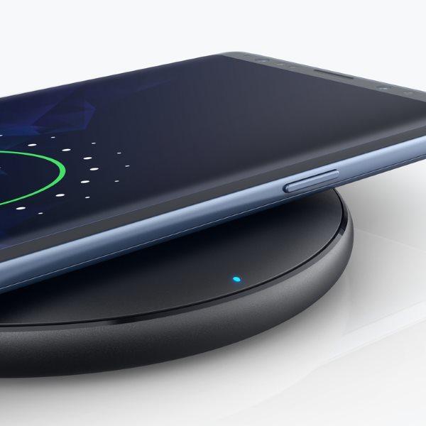 Anker PowerWiave Pad 10W trådlös mobilladdare