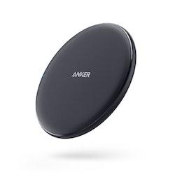 Anker PowerWave Pad 10W trådlös mobilladdare