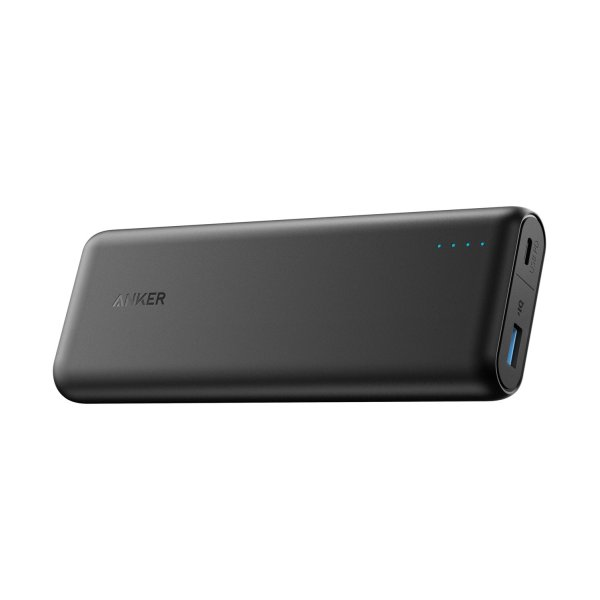 Anker PowerCore Speed 20000 USBC Power Delivery