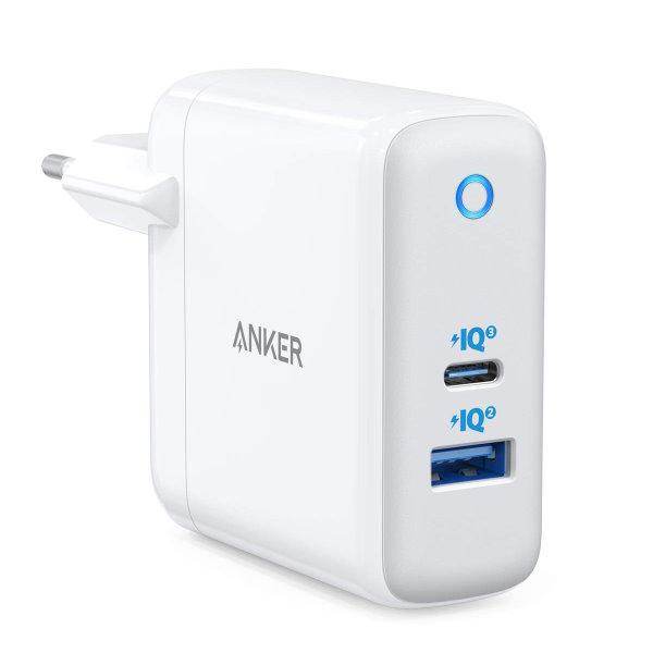 Anker PowerPort Atom III 2 port