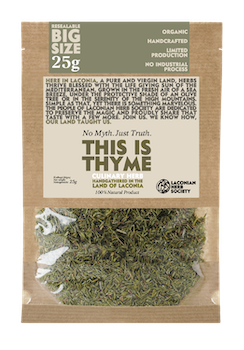 This is Thyme