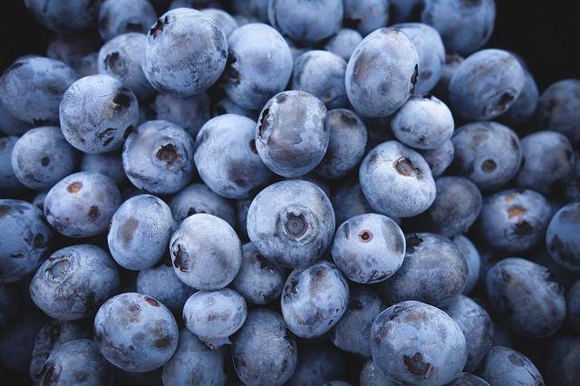 Blåbär marmelad