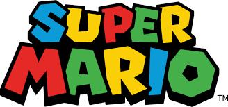 Super Mario - SMALLSTARS.SE - Barnkläder på nätet