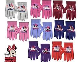Minnie Mouse 3-pack Fingervantar