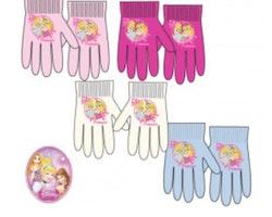 Disney  Prinsess 3-pack Fingervantar