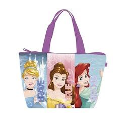BeachVäska Disney Prinsess 48*32 cm