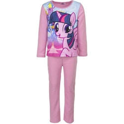 My little pony mysdress i flecce