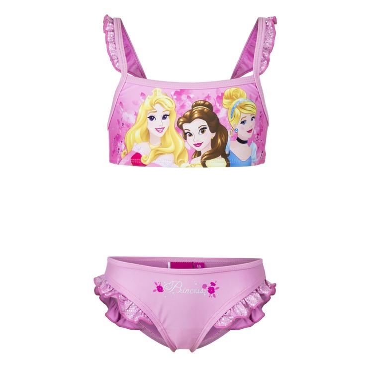Prinsessor bikini