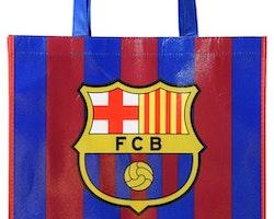 FC Barcelona canvaspåse 38*38 cm
