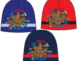 Turtles mössa