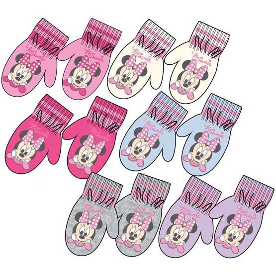 Minnie mouse baby vantar 9-14 mån
