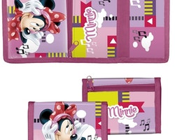 Minnie mouse plånbok