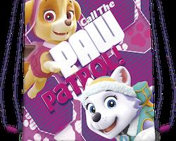 Paw patrol gymnastikpåse