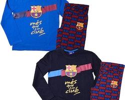 FC Barcelona pyjamas 2 delad