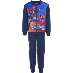 Transformers 2-delad joggingdress