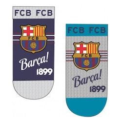 FC Barcelona 1-pack strumpor